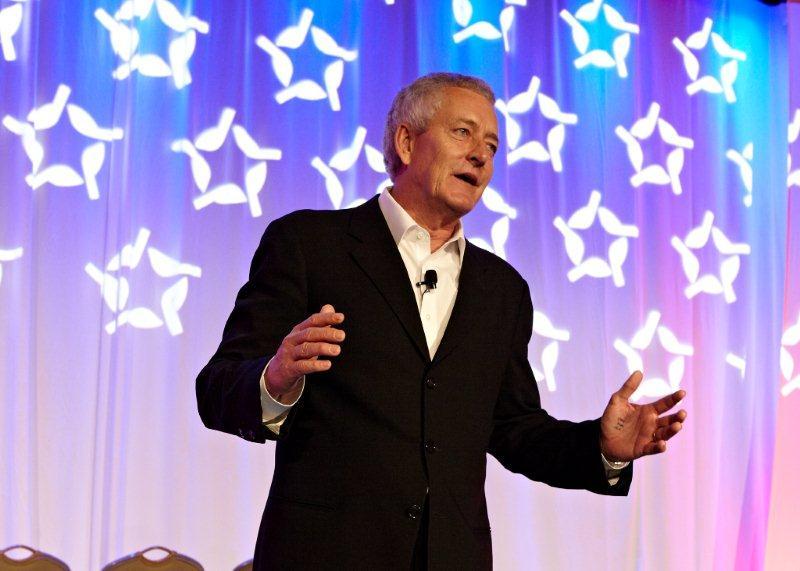 Jason Jennings on the 5 secrets of great leadership