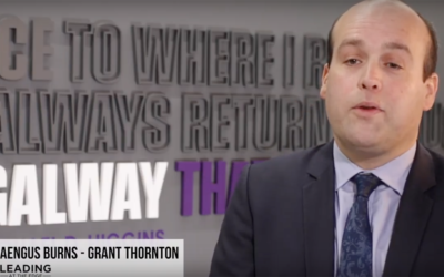Why you should be there – Grant Thornton