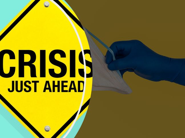 Leading in a time of Crisis: 8 Lessons from Jason Jennings