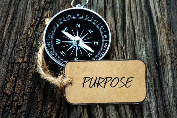 'Purpose': How it should define your leadership and improve your business