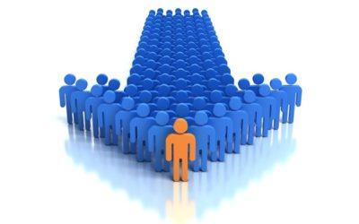 Female leadership traits make for better organisations