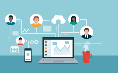 TRUST IS KEY TO SUCCESSFUL DISTRIBUTED WORKPLACES